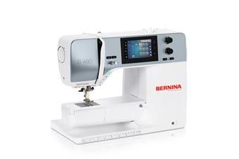 BERNINA 4 series products near Tyler