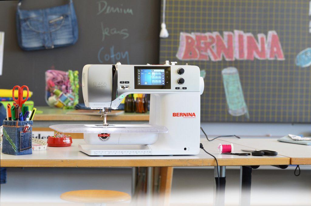 Bernina Sewing Machines Tyler